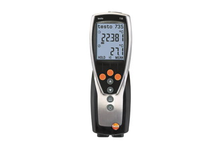 Testo-735-1-Termometros-por-Imersao-e-Penetracao-JAV
