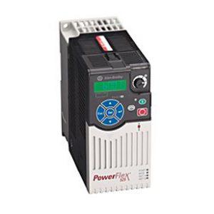 Rockwell-Inversores-de-Frequência-PowerFlex-525-JAV