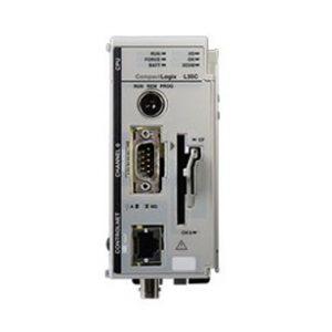 Rockwell-CompactLogix-L3x-1769-JAV