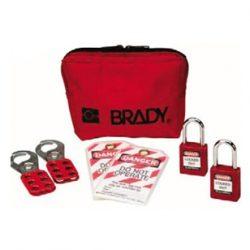 Brady-Kit-Bolsa-Portátil-para-Cadeados-de-Plástico-JAV