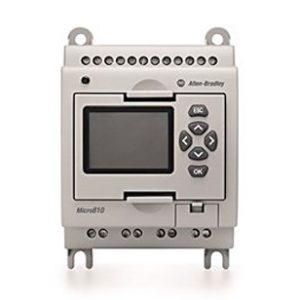 Rockwell-Sistemas-de-controlador-lógico-programável-Micro810-JAV