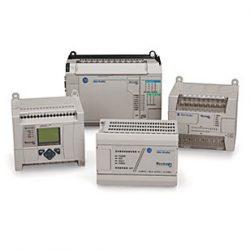 Rockwell-Sistemas-de-controlador-lógico-programável-MicroLogix 1100-JAV