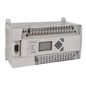 Rockwell-Sistemas-de-controlador-lógico-programável-MicroLogix-1400-JAV