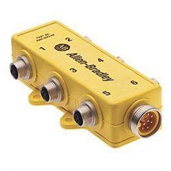 Rockwell-Automation-Caixas-de-distribuição-AC-Micro-JAV