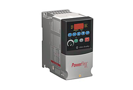 Rockwell-Automation-Inversores-PowerFlex 4-JAV