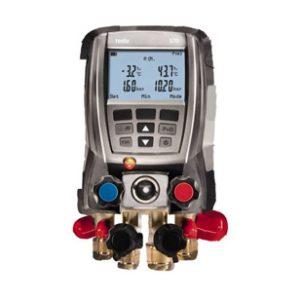 Kit testo 570-1-Refrigeração-e-Ar-Condicionado- JAV