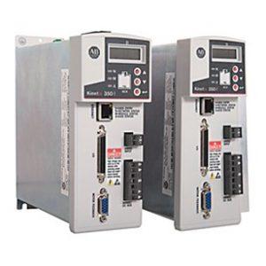 Rockwell-Automation-Servo-drives-Ethernet/IP-de-eixo-simples-Kinetix-350-JAV