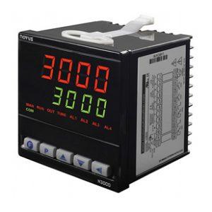 Npvus-Controladores de Processo-Controlador-Universal-N3000-JAV