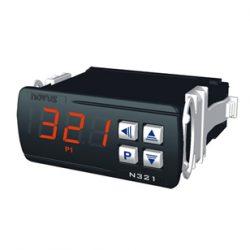 Novus-Controlador-de-Temperatura-para-Refrigeração-e-Aquecimento-N321-JAV