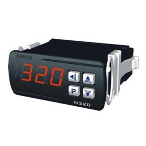 Novus-Indicador-de-Temperatura-Microprocessado-N320-JAV