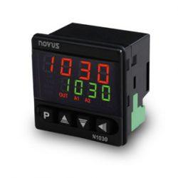 Novus-N1030Controladores-de-Temperatura-Instrumentação-e-Processo-JAV