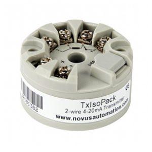 Novus-TxIsoPack-Transmissores-de-Temperatura-e-Umidade-Instrumentação-e-Processo-JAV