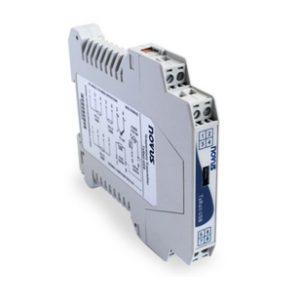 Novus-TxRail - USB-Transmissores-de-Temperatura-e-Umidade-Instrumentação-e-Processo-JAV