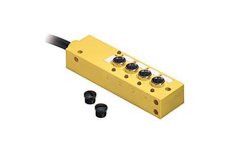 Rockwell-Automation-Caixas-de-distribuição-Pico-(M8)-Conectores-e-Cabos-JAV