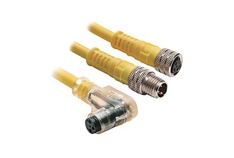 Rockwell-Automation-Conjuntos-de-cabos-e-cabos-Pico-(M8)-Conectores-e-Cabos-JAV