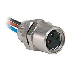 Rockwell-Automation-Receptáculos-para-instalação-em-painel-Pico-(M8)-Conectores-e-Cabos-JAV