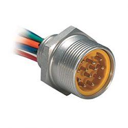 Rockwell-Automation-Receptáculos-para-montagem-em-painel-Mini-Plus-Conectores-e-Cabos-JAV