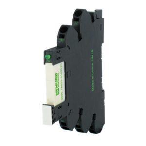 Murr-MIRO 6.2-Plugável-Relé deInterface-Componentes-Industriais -JAV