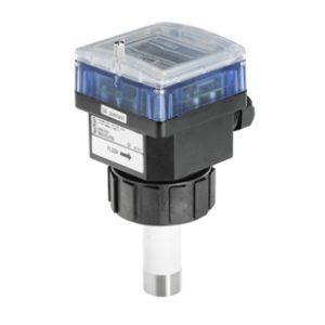 Bürkert-Medidor-de-vazão-Eletromagnético-de-inserção-8045-JAV